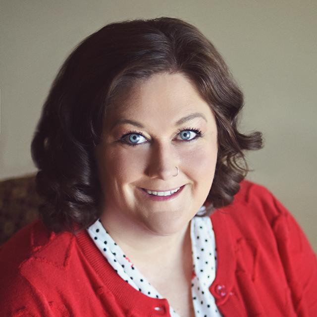 Megan Martin